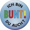 BUNT_Aufkleber
